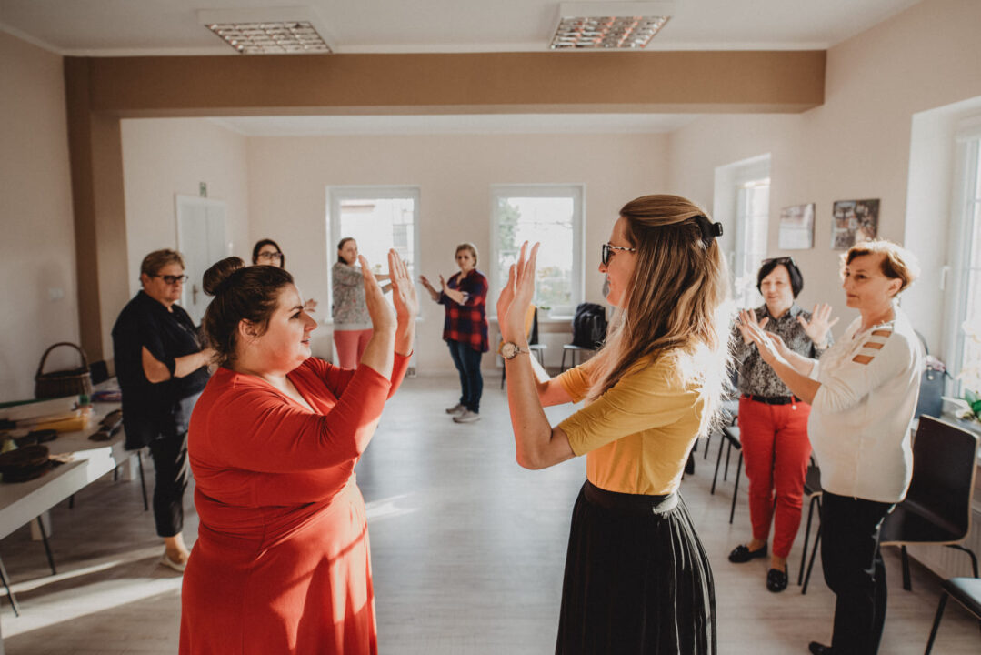 Warsztaty dla nauczycieli_Alfabet Tradycji_Bukowiec Górny
